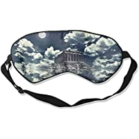 Retro Building Cool Views Sleep Eyes Masks - Comfortable Sleeping Mask Eye Cover For Travelling Night Noon Nap... preisvergleich bei billige-tabletten.eu