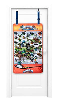 Skylanders Giants Over The Door Figure Storage (PS3/Nintendo Wii/Xbox 360/PC DVD) from PowerA