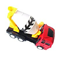 Construction Vehicles Toys Game Toys Toy Toy Dump Truck