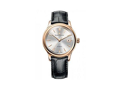 Reloj Automático Maurice Lacroix Les Classiques, ML 155, Oro Rosa 18K, 38mm