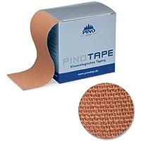 PINO 45032 PINOTAPE Baumwolle neutral 5 cm x 5 m preisvergleich bei billige-tabletten.eu
