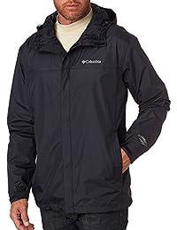 Columbia Men's Watertight II Packable Rain Jacket