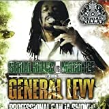 General Levy - Professional Ganja Smoker (Serial Killaz & Madd Ice Remixes)
