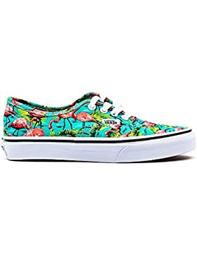 Vans Zapatillas K Authentic Azul Claro EU 31 (US 13.5)