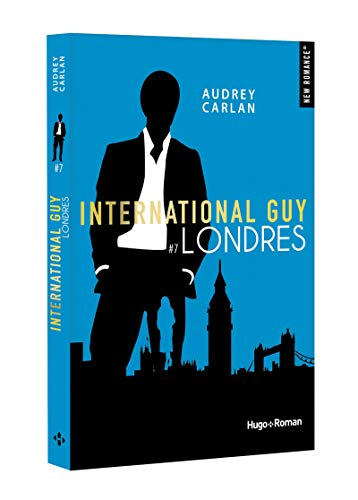 International guy - tome 7 Londres (7)