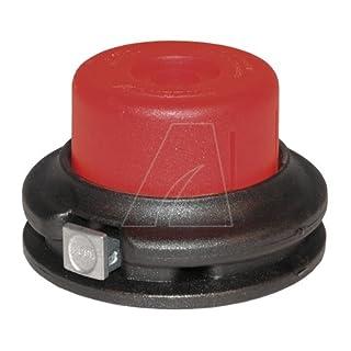 Mehrfach-Fadenkopf fast-lock-system.bis Ø 3,0 mmAusführung: Mehrfaden, Bestückung mit Einzelfäden