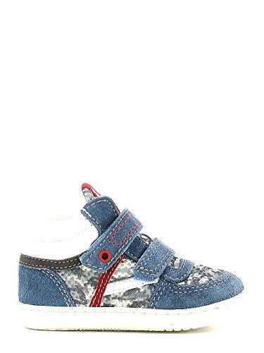 Primigi , Mädchen Sneaker Azzurro/grigio