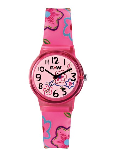 Now BI5-PPP12  Analog Watch For Kids
