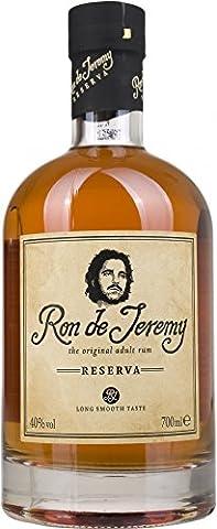 Ron de Jeremy Reserva Rum, 70 cl