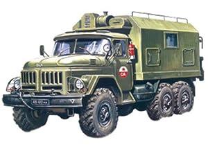 ICM - Vehículo de modelismo escala 1:48 (72812)