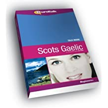 Talk More Scots Gaelic: Interactive Video CD-ROM - Beginners+ (PC/Mac)
