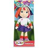Giochi Preziosi - Muñeca Todo Es Rosie Bailarina 40-63111