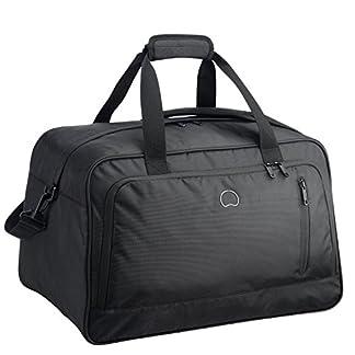 Delsey Bolsa de viaje, negro (negro) – 00001341001