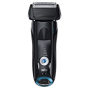 Braun Series 7 740 Electric Wet and Dry Foil Shaver for Men