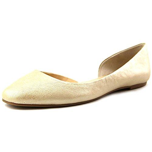 lucky-brand-randall-femmes-us-75-dore-chaussure-plate