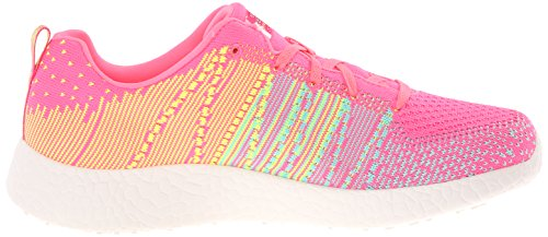 Skechers Burst Ellipse pink