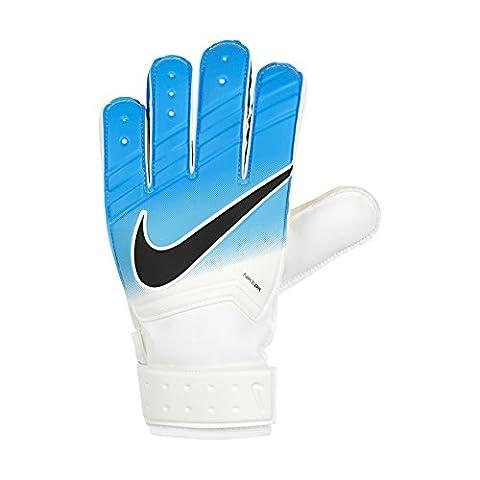 Nike Nk Gk Jr Match-fa16 Goalkeeper Gloves, Unisex Children's, NK