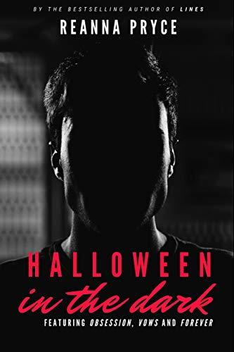 Gay Halloween - Halloween In The Dark: Three Erotic