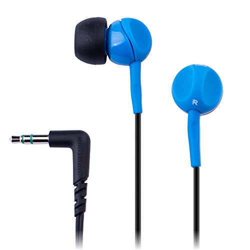 Sennheiser CX213 Earphone Blue