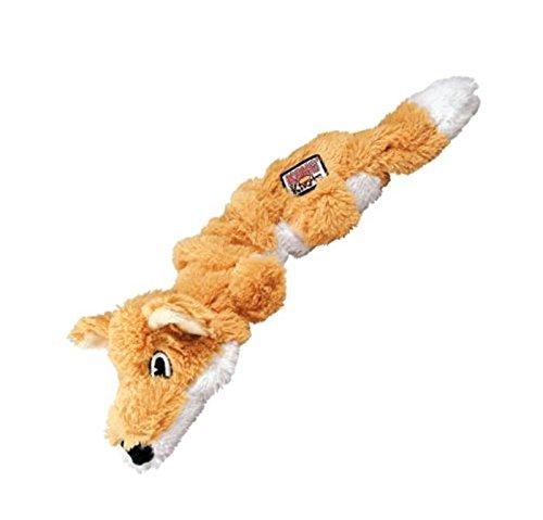 kong-scrunch-nudos-fox-perro-de-juguete-medio-grande