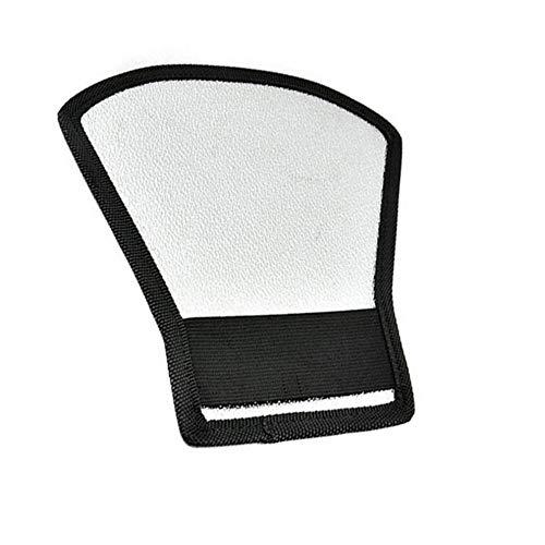 Universal DSLR Kamera Blitz Speedlite Diffusor Silber/Weiß Reflektor Board Softbox Weiches Licht Für Fotoaufnahmen - Super Softbox
