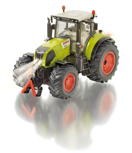 Imagen principal de Siku 6882 Claas Axion 850 - Tractor por control remoto (varios colores) [Importado de Alemania]