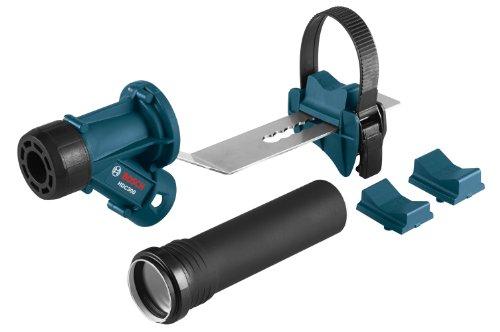 Bosch HDC300SDS-Max und Spline-Hammer Staub Collection Befestigung