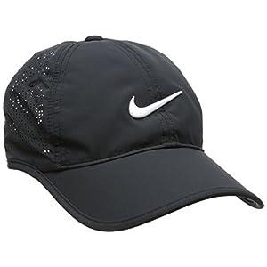 Desconocido Nike Perf Cap – Visera para Mujer, Talla única