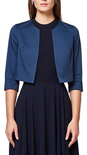 ESPRIT Collection, Blazer Donna Blu (Navy 400)
