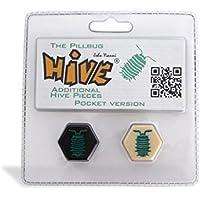 Hive pocket: Pillbug