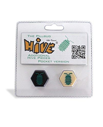 HUCH! 208255 Hive pocket Erweiterung