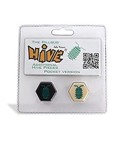 Huch! 208255 Hive Pocket - Ampliación para Auriculares Assel