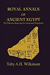Royal Annals Of Ancient Egypt (English Edition)