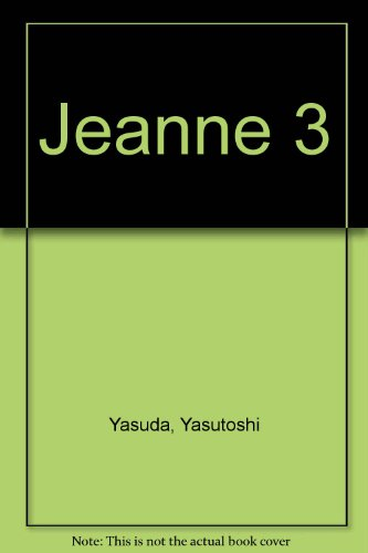 Jeanne, tome 3