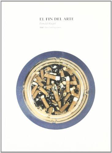 El fin del arte (Arte contemporáneo)