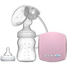 VANKER Bomba eléctrica automática inteligente inteligente de la succión del pecho para la alimentación del bebé