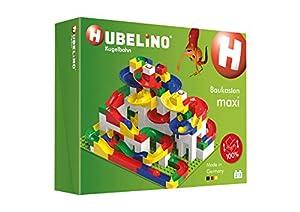 Hubelino GmbH 420572 Maxi - Juego de construcción de Bolas (213 Piezas)