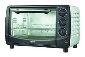 Prestige POTG 28 PCR 1500-Watt Oven Toaster Grill