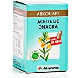 ARKOCAPSULAS ACEITE DE ONAGRA 100 CAPS.
