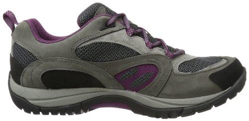 Merrell Azura Gtx, Chaussures de randonnée tige basse femme CASTLE RCK/PURPLE