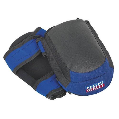 Sealey robustes doubles Genouill?res de gel - Paire