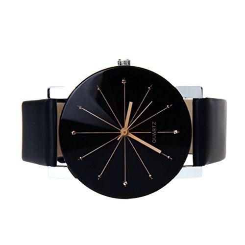 Zoom IMG-1 doopoo uomini quarzo quadrante orologio