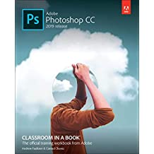 Adobe Photoshop CC Classroom in a Book (Classroom in a Book (Adobe))