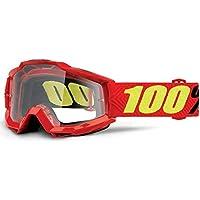100% Accuri Brille Reflex