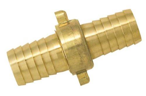 Boutté 1927A Jonction demontable laiton 20x27 tuyau ø19, Or
