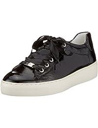 8770726e951a40 Suchergebnis auf Amazon.de für  schuhe schwarz lack - Sneaker ...