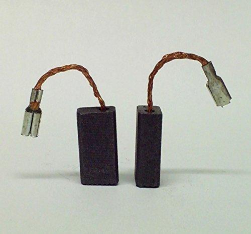 Preisvergleich Produktbild Kohlebürsten Motorkohlen für Bosch GBH 2-24 RLE, GBH 2/24DFR-GÜNSTIG