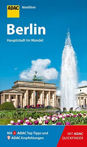ADAC Reiseführer Berlin -