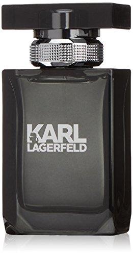 LAGERFELD Karl Lagerfeld for Men EDT Vapo 50ml
