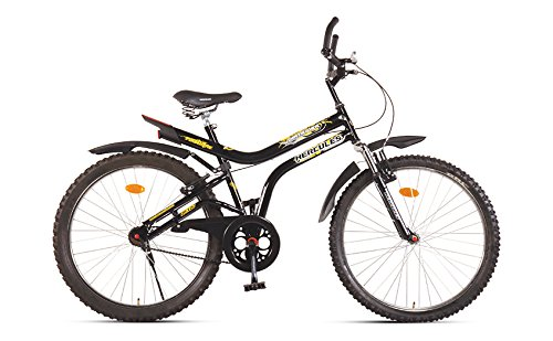 hercules mtb turbodrive dirtrider bicycle, 26-inch Hercules MTB Turbodrive Dirtrider Bicycle, 26-inch 41b3MDDNSeL